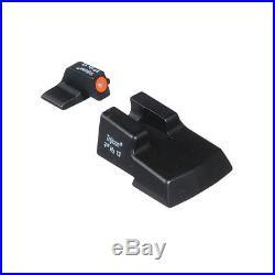 Trijicon Hd Orange Night Sight For H&K 45c, 45c Tactical, P30, P30l (Hk110o)