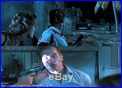 True Lies Arnold Schwarzenegger Original Screen Used Heckler and Koch Stunt Gun