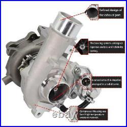 Turbo Turbocharger for Mazda 3 6 CX-7 CX7 2.3L MZR DISI 53047109901