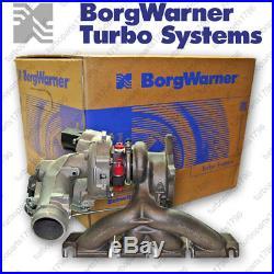 Turbolader 06F145701Ex 06F145701Hx VW Golf 5 V GTI Seat Leon Audi S3 2.0 Liter