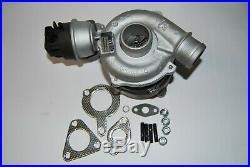 Turbolader 2.0TDI Audi A4 B7 170PS 125KW BRD BVA KKK 03G145702H