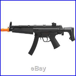 UMAREX Competition Series H&K MP5 A4 / A5 AEG Airsoft Rifle SMG + 2 Mags 2275052