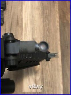 UMAREX Full Metal Heckler & Koch HK M27 IAR Airsoft Gun AEG Rifle