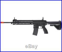 UMAREX Full Metal Heckler & Koch HK M27 IAR Airsoft Gun AEG Rifle by VFC 2262060