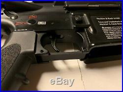 UMAREX Heckler & Koch HK416 CQB Airsoft AEG Rifle by VFC