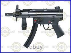 UMAREX Pistola Air Soft CO2 Heckler & Koch MP5 K cal 6mm 2,5jul 30rd