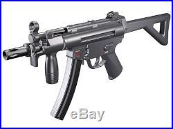 Umarex Air Rifle Heckler & Koch MP5 Automatic Gun BB 40 Rds 400fps 0.177 Cal CO2