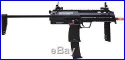 Umarex Airsoft H&K MP7 Gas Blowback SMG Assault SMG Gun Heckler & Koch Warranty
