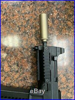 Umarex Elite Force H&K UMP 45 AEG Gen1 Airsoft Gun Q31