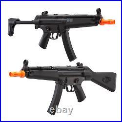 Umarex Elite Force Heckler & Koch MP5 Competition Kit AEG BB Rifle Airsoft Gun