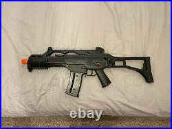 Umarex H&K G36C Competition Series AEG AIRSOFT Electronic Rifle NO BATTERY