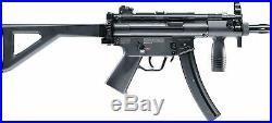 Umarex H&K Heckler & Koch MP5 K-PDW Semi Automatic. 177 Caliber BB Gun Air Rifle