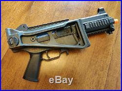 Umarex H&K Licensed UMP SMG Tactical Airsoft Metal Gear Auto AEG Electric Rifle