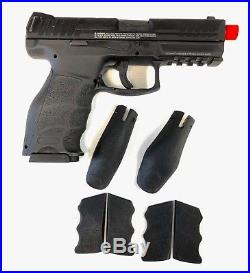 Umarex H&K Licensed VP9 GBB Airsoft Pistol (Black)