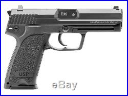 Umarex H&K USP. 177 Co2 Airgun BlowBack Pistol withFree BB's