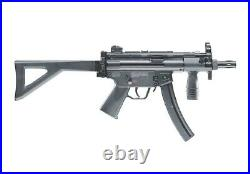 Umarex HK Heckler & Koch MP5 K-PDW Semi Automatic. 177 Caliber BB Gun Air Rifle