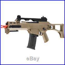 Umarex Heckler And Koch Aeg Semi Full Auto Airsoft Rifle
