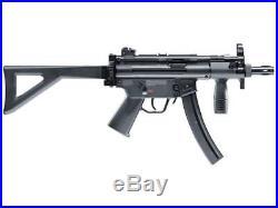 Umarex Heckler & Koch MP5 Auto BB Machine Gun Air Rifle 40 Rds 400fps 0.177 CO2