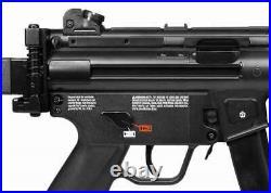 Umarex Heckler & Koch Mp5 K-pdw Co2 Semi Auto Blowback (. 177) Bb Airgun