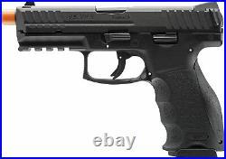 Umarex Heckler & Koch VP9 GBB(VFC) BB Green Gas AirSoft Pistol