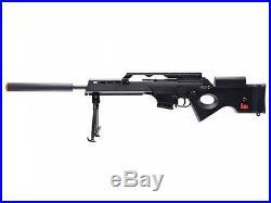Umarex USA H&K SL9 Elite AEG Blowback Elite Airsoft Rifle Semi Auto Sniper Gun