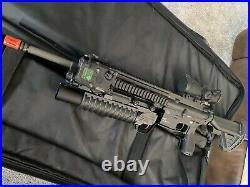 Umarex VFC Licensed H&K M27 IAR AEG Rifle