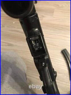 Umerex H&k Mp5 1.77 Cal Bb Gun