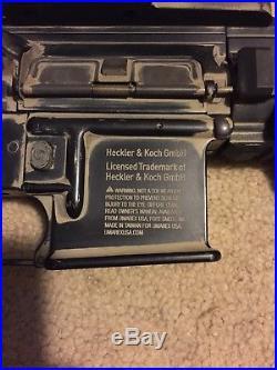 VFC H&K 416 Custom Paint