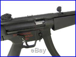 VFC H&K MP5 A4 3-Round Burst Full Metal Airsoft SMG