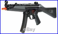 VFC H&K MP5 A4 SMG Airsoft Rifle Toy with Avalon Gearbox Black
