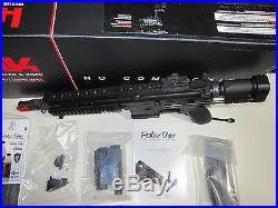 VFC PolarStar Fusion H&K 416C HPA Airsoft Gun (Elite Force Umarex) GEN 3 FE
