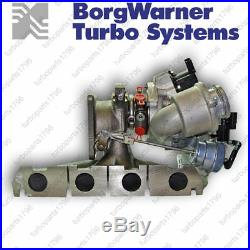 VW Golf GTI Turbolader K03-0105 06F145701E 06F145701G 06F145701H im AUSTAUSCH