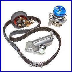 VW New Beetle Skoda Seat Audi SKF Timing Belt Kit Water Pump Engine Cambelt