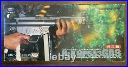 Vintage 1987 Tokyo Marui Heckler & Koch Mp5a3 Shell Ejecting Airsoft GBB Replica