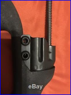Vintage Bell & Carlson H&K 91 Thumbhole Stock & Hand Gaurd