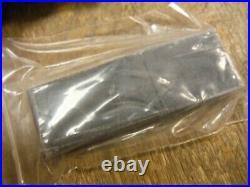 Vintage Kershaw Japan 1005 Fixed Blade Survival Knife 12.75 wSheath FREE S&H k1