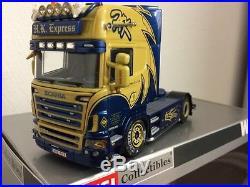 WSI 150 Scania Topline H. K. Express HK