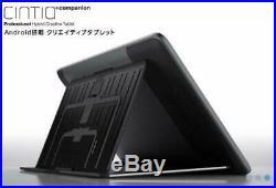 Wacom Cintiq Companion DTH-A1310H/K0 Professional Hybrid Tablet From Japan