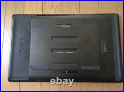 Wacom DTH-W1620H K0 MobileStudio Pro 16 inch Memory 16GB 512GB SSD Tablet
