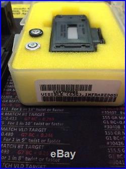 Wilcox Industries NIGHTSTALKER SO Smart Laser Heckler Koch HK Socom MK 23 Mark