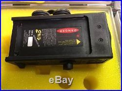 Wilcox Industries So Smart Nightstalker SOCOM Laser Light HK 23 Heckler Koch