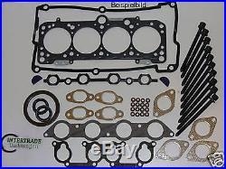 Zylinderkopfdichtung SATZ AUDI A3 A4 A6 TT 1.8 T