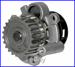Zylinderkopfdichtungsatz+Zahnriemensatz CT908WP1+WP+V. Stößel Ölfilter VW AUDI